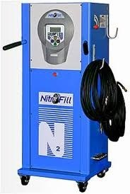 Nitrofill Tyre Inflation System